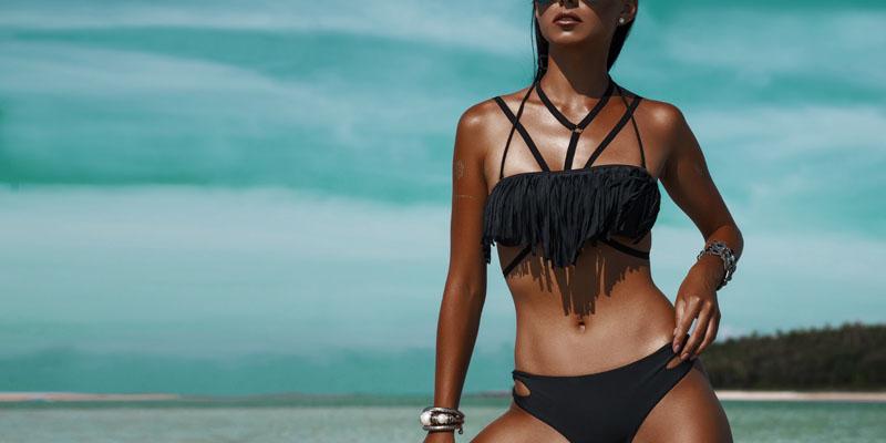 Anvelop bikini