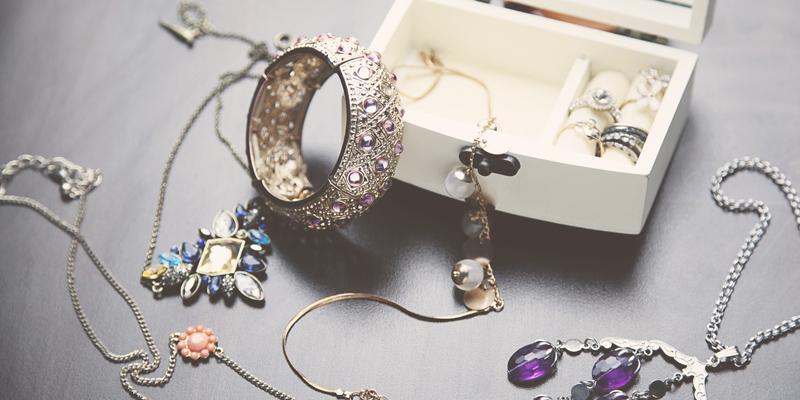 Mücevher çeşitleri