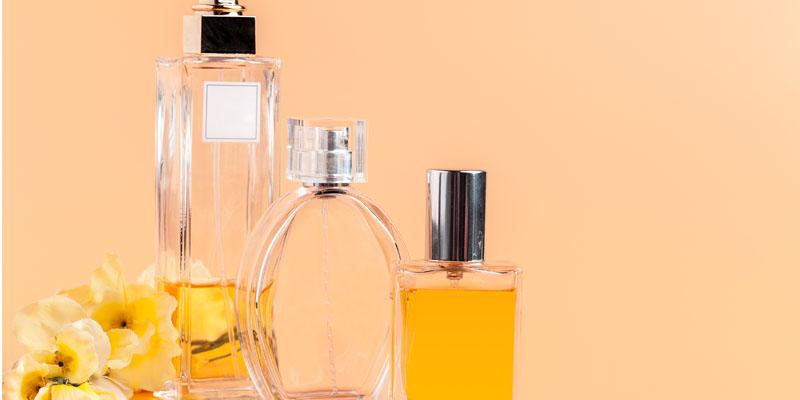parfüm boyutları