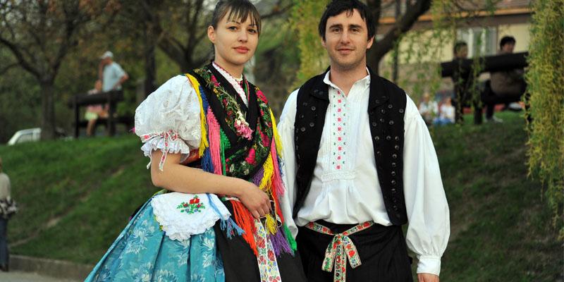 Macar düğün geleneği