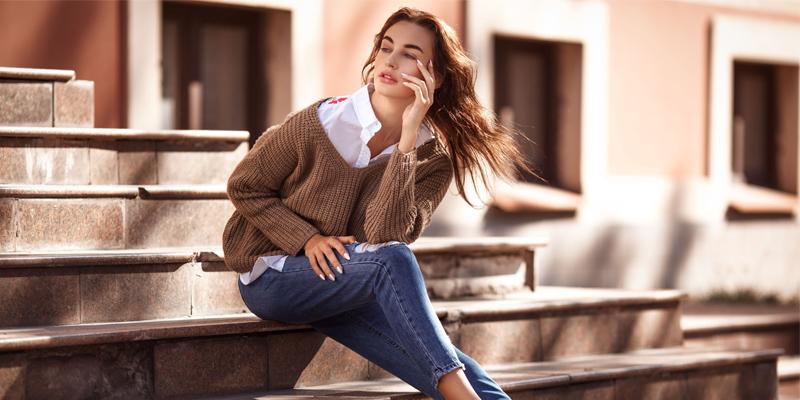 Jean modeli