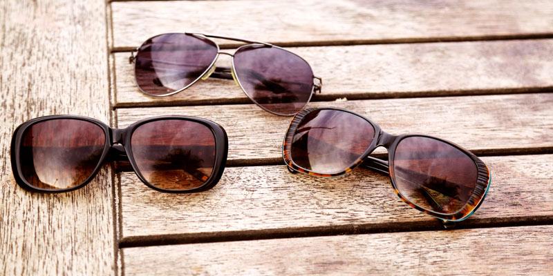 gözlük çeşidi