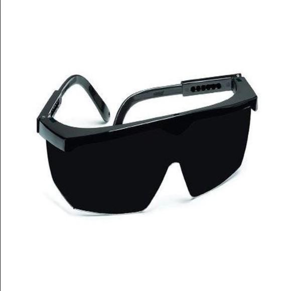 kaynakçı tipi gözlük modeli