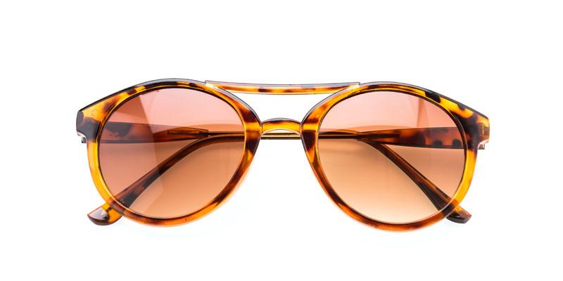 retro gözlük modeli