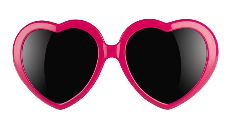 sıradışı gözlükler