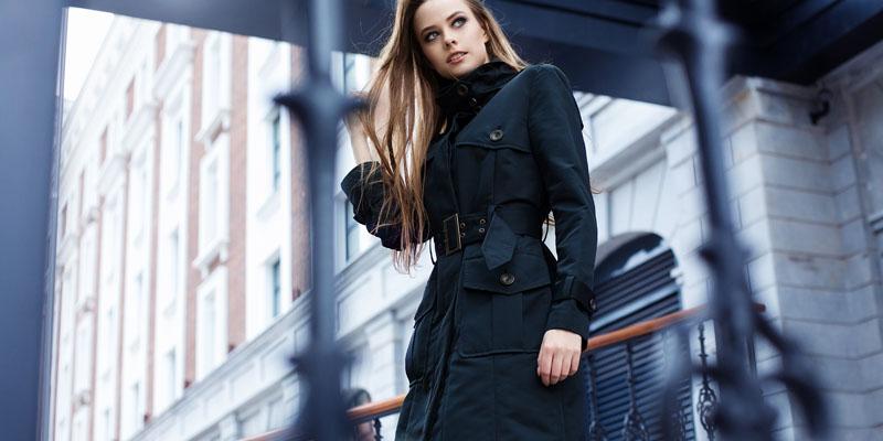 Siyah kıyafet kombini