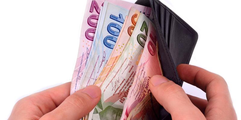 Türk parası