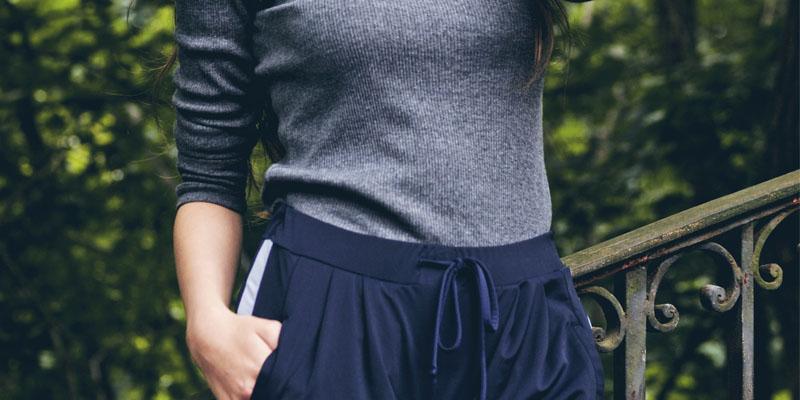 jogging pantolon