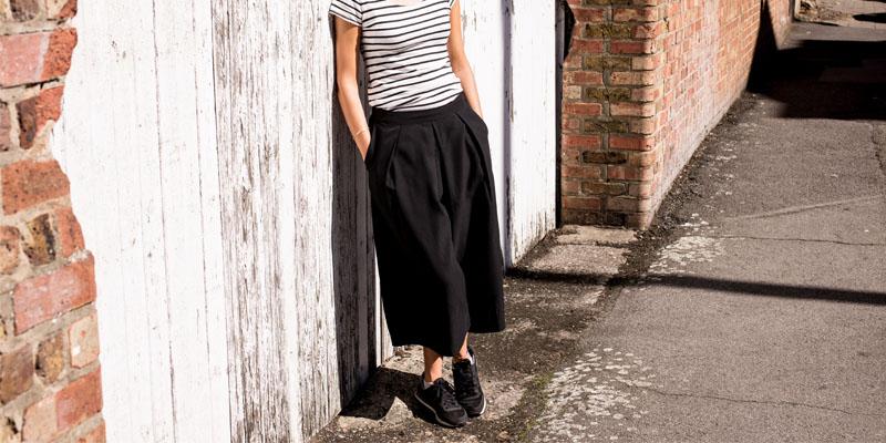 kısa pantolon modeli