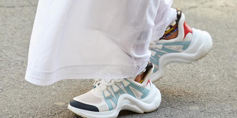 sneaker modeli