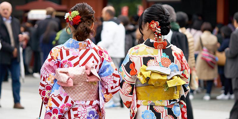Japon giysisi