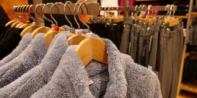 Kışlık giysi