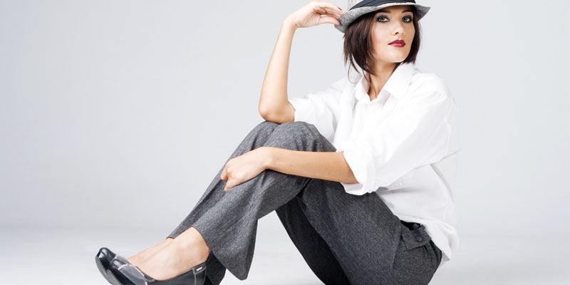 pantolon modeli