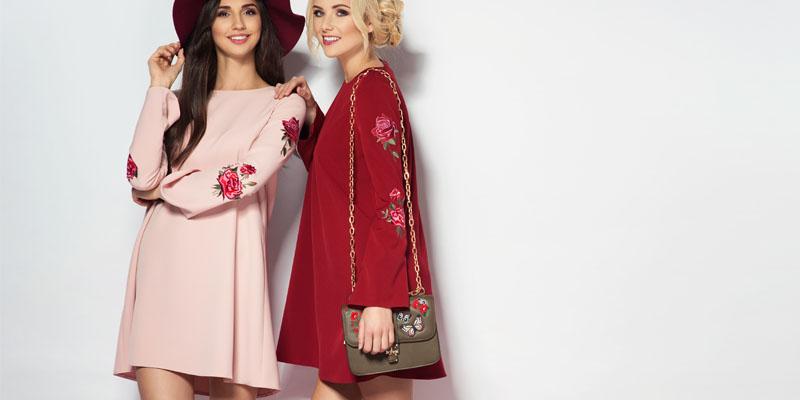 ilkbahar elbise modelleri