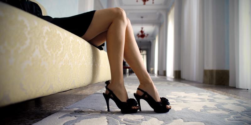 Ofis ayakkabısı