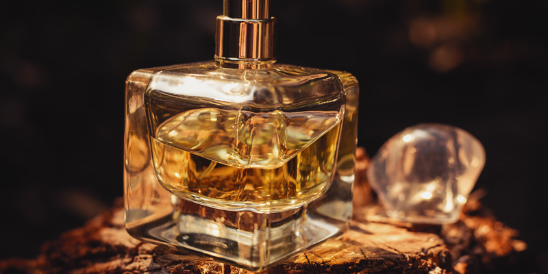 Parfüm çeşidi