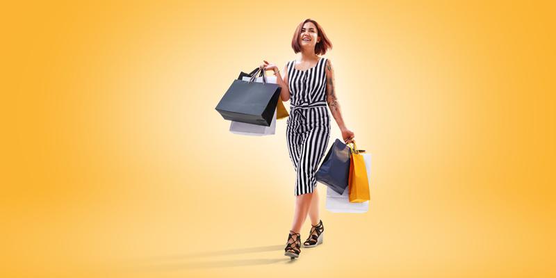 Alışveriş işlemi
