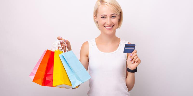 Kredi kartı kullanımı