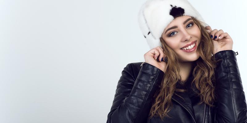 Avcı şapkası modeli