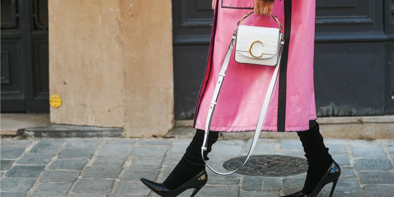 Palto ayakkabı kombini