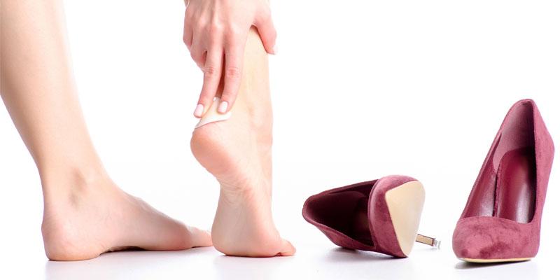Ayakkabı sorunu