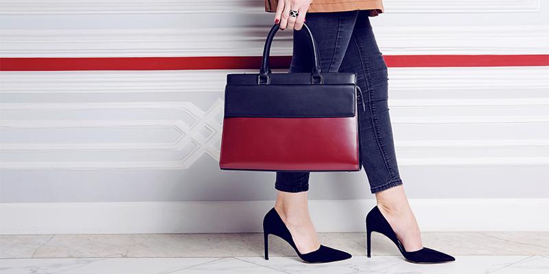 Çanta modeli