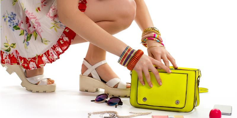 Çanta rengi seçimi