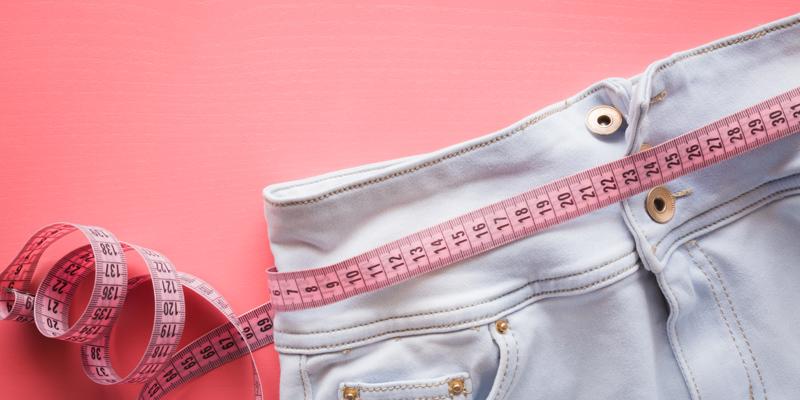 Jean ölçümü