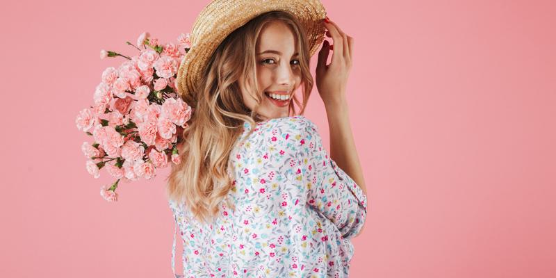 Country elbise modeli