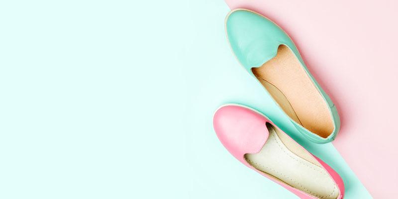 düz taban ayakkabı