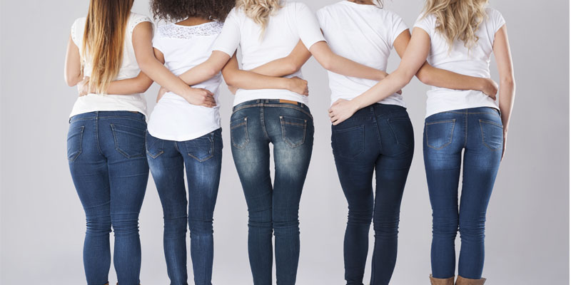 dar pantolon modelleri