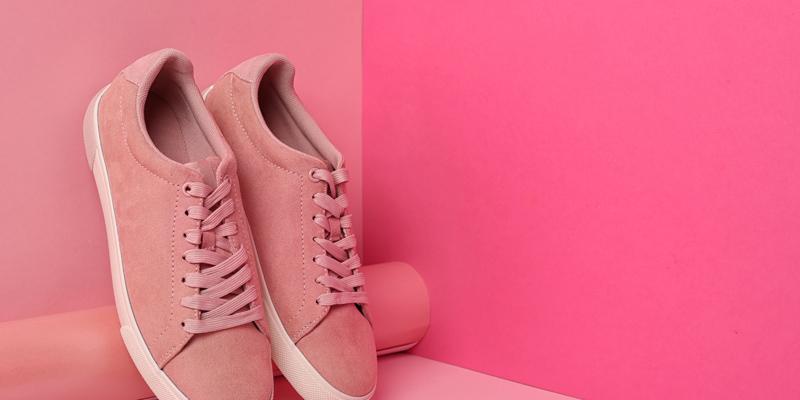 Kadife sneaker